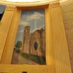 Fort Sam Houston Theatre - Wall Wrap